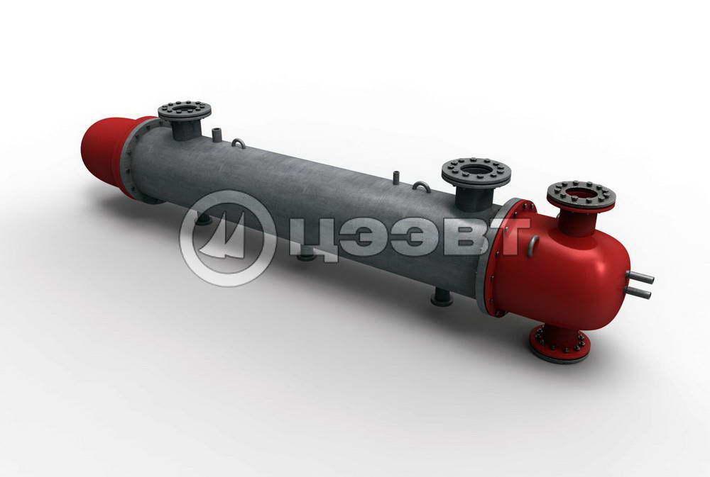 Кожухотрубчатые подогреватели сетевой воды (ПСВ) Тюмень Кожухопластинчатый теплообменник-испаритель Машимпэкс (GEA) с сепаратором PSHE-14 Тюмень